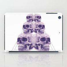 ☠ 6 skulls ☠ iPad Case