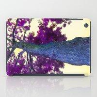 Blue Tree iPad Case