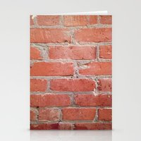 BRICK 1.0 Stationery Cards