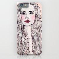 Stone Fox iPhone 6 Slim Case