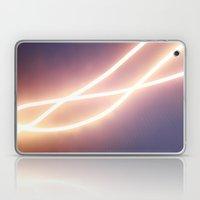 Threads of Fate Laptop & iPad Skin