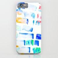 Stripe iPhone 6 Slim Case