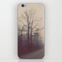 Gloam iPhone & iPod Skin