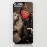 iPhone & iPod Case featuring Nude by MarylynnOzone
