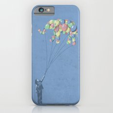 The Lightest Elephant iPhone 6s Slim Case