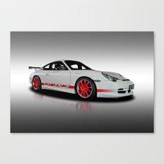 Porsche GT3 Rs Canvas Print