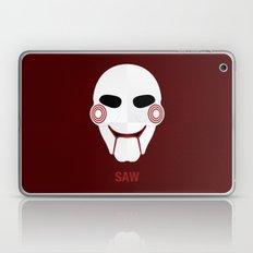 SAW Laptop & iPad Skin