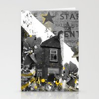 Find Your Own... Stationery Cards