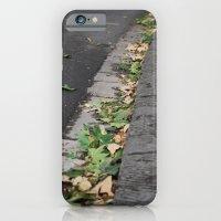 Italy Curb iPhone 6 Slim Case