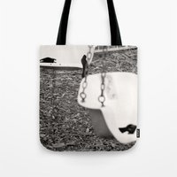 Swing # 3 Tote Bag