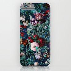 NIGHT FOREST X iPhone 6 Slim Case