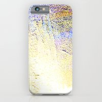 iPhone & iPod Case featuring Prophecy by TJ Walsh