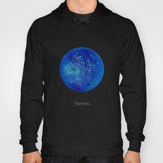 Constellation Sagittariu… Hoody