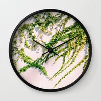 Vinez Wall Clock