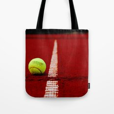 down and out Tote Bag