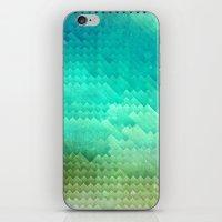 dygg sygg iPhone & iPod Skin