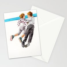 Complicitat Stationery Cards