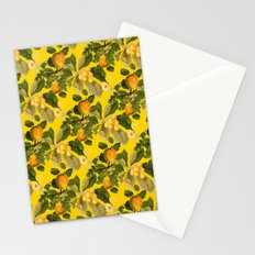 Richmond Gold Stationery Cards
