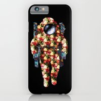 iPhone & iPod Case featuring Deep Space Fashion by Arts and Herbs
