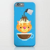 Affogato iPhone 6 Slim Case