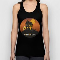 Are you local? Unisex Tank Top