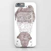 North, East, West iPhone 6 Slim Case