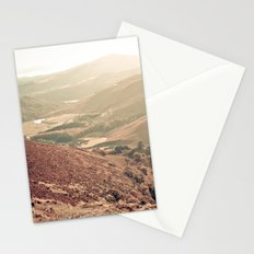 Mountains of Ireland. Stationery Cards