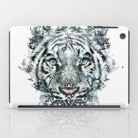 The White Tiger (Classic… iPad Case