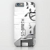 Saint Barth iPhone 6 Slim Case