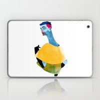 Susan Laptop & iPad Skin