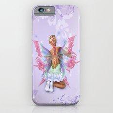 Make a Wish Fairy iPhone 6 Slim Case