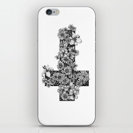 Dusk/Dawn iPhone & iPod Skin