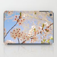 Cherry Blossoms  iPad Case