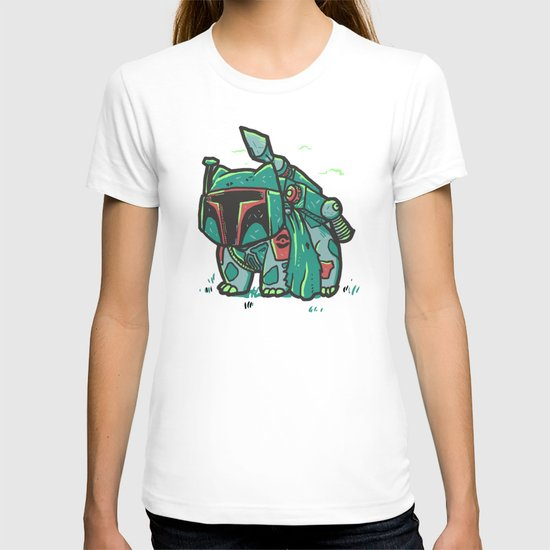 BulbaFett T-shirt