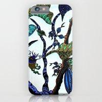 Jolie Ville iPhone 6 Slim Case