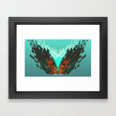 fy22_33 Framed Art Print