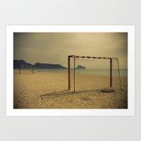 Alicante , Spain Art Print