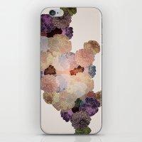 Florals // Pattern III iPhone & iPod Skin