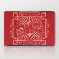 Let's Jam iPad Case