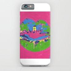 Lips Slim Case iPhone 6s