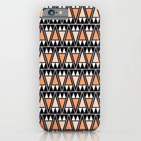 Sand Arrowheads  iPhone 6 Slim Case