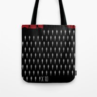 House Of 1000 Corpses  Tote Bag