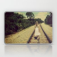 Forever Young Laptop & iPad Skin