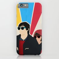 Submarine Movie Poster iPhone 6 Slim Case