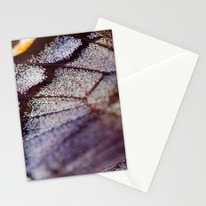 Butterfly Wing Macro Stationery Cards