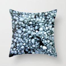 Oh Hail No! Throw Pillow