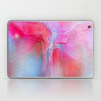 Abstract Of Another Kind by Sherri Of Palm Springs Laptop & iPad Skin