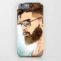 Take Your Kingdom iPhone 6 Slim Case