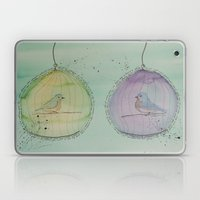 I'm Not Going To Let An… Laptop & iPad Skin