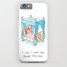 Rainy Days 2 iPhone 6 Slim Case